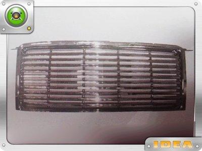 泰山美研社 D8128 FORD 福特 TIRPO/PICK UP 06年 全鍍鉻 水箱護罩 國外進口