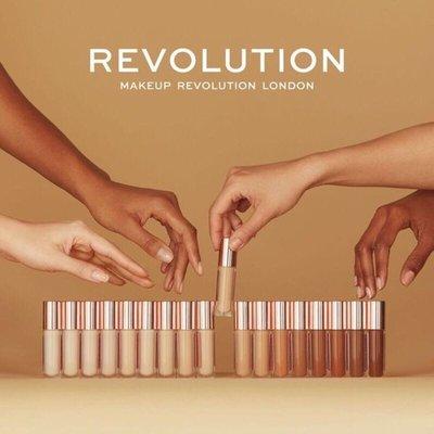 KRISTY美國代購??【現貨在台】Makeup Revolution Conceal & Define 遮瑕膏平價Tarte