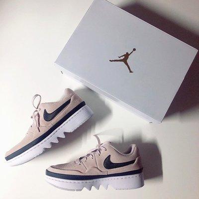 Air Jordan 1 Jester XX Low Laced黑白粉 輕便 舒適 耐磨 慢跑鞋 CI7815-602