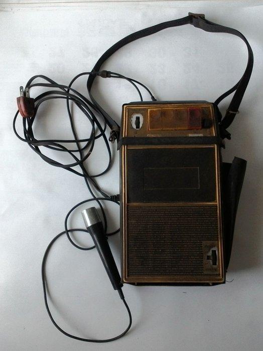 老收音機存收藏