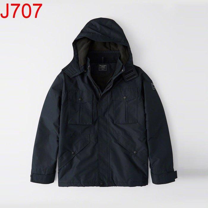 【西寧鹿】AF a&f Abercrombie & Fitch HCO 外套 帽T 美國帶回 絕對真貨 可面交 J707