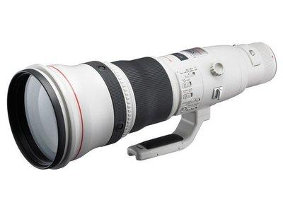 *兆華國際* Canon EF 800mm F5.6L IS USM 長焦距 望遠鏡頭 大砲 長鏡頭 佳能公司貨