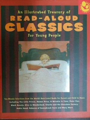 月界】Treasury of Read-Aloud Classics for Young People〖少年童書〗AGM