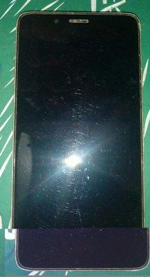 $$【故障機】 Taiwan Mobile amazing x3『黑色』$$