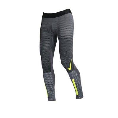 小黑體育用品NIKE厚緊身長褲(802014-065)