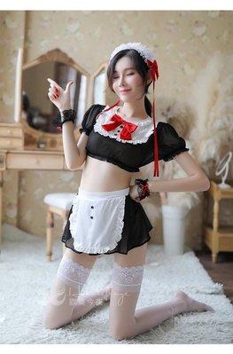 台灣出貨 歡樂今夜 H03 天使衣裳正品 性感女僕裝 情趣內衣 角色扮演 情趣角色服 變裝派對 誘惑 調情 激情