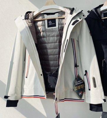 GoodStyle MONCLER 男款滑雪 超級防水防風鵝絨保暖羽絨衣外套 優質選擇~特