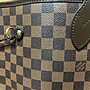 LV NEVERFULL GM N41357購物袋 全新未使用