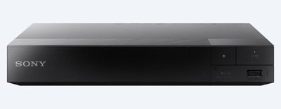 SONY新力牌藍光播放機 Wi-Fi 含快速啟動功能