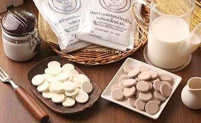 現貨 泰國 皇家 牛奶片 原味口味 「...