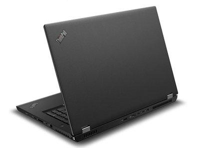 [ThinkPad P73] i7-9850H,16GB,FHD(Quadro RTX 3000),512GB PCIe