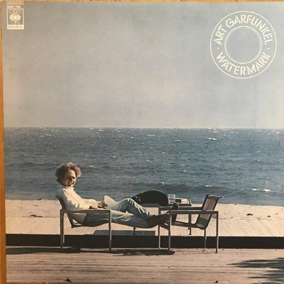 Art Garfunkel – Watermark 浮水印