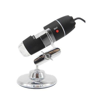 500x 1000x 1600x USB電子顯微鏡 二合一介面數碼放大鏡 檢測工具 元旦特惠 AMDP