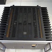 【啟晟音響】重量級雅瑟USHER  REFERENCE 1.5 後級擴大機一元起標無底價