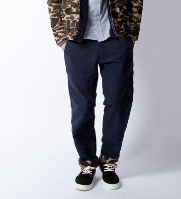 CARHARTT WIP SAVANT PANT 深藍工作褲 W30