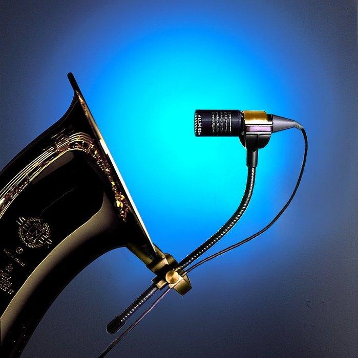 §唐川音樂§【荷蘭 SD systems 樂器專業麥克風 LCM 85 MKII】薩克斯風麥克風 AMT MIPRO