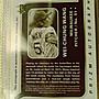 (記得小舖)王維中 密爾瓦基釀酒人 2015 Prizm 新人簽名卡 限量125張 稀少CP值高 台灣現貨(1)