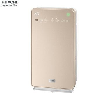 【晨光電器】日立 空氣清淨機【UDP-K90 】 加濕型  日本製  另有UDP-LV100.KC-JH70T