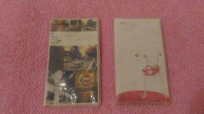 ❀甜心棧❀ PVC卡套夾(風景、貓咪) #出清雜物#