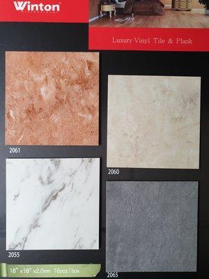 美的磚家~品質優帝寶系列.大理石紋塑膠地磚塑膠地板.質感佳~超便宜~45cm*45cm*2.0m/m每坪只要550元.