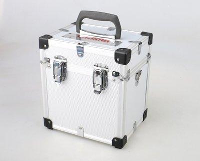 全店免運 多功能重型工業級手提單肩鋁合金工具箱相機儀器改裝展示箱化妝箱