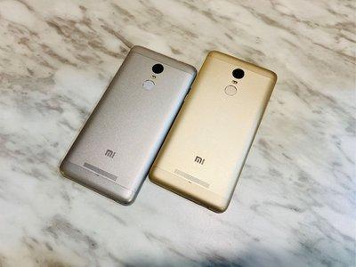 ?二手機 xiaomi 小米 紅米 note3 (32GB 5.5吋 雙卡雙待)