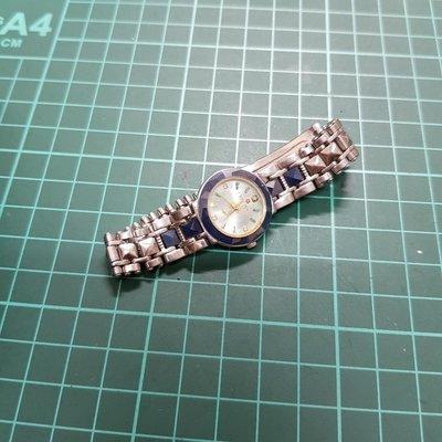 不銹鋼+陶瓷 女錶 自行研究 ☆拆零件都划算☆ 另有 飛行錶 水鬼錶 機械錶 三眼錶  潛水錶 SEKIO CASIO CITIZEN CK TELUX G4