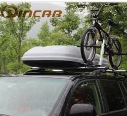 DJD19040251 WINCAR 196L 單邊車頂箱/車頂棚旅行箱 預定進口 依當月報價為準