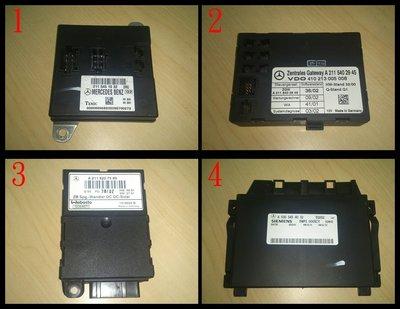 W211 電腦零件 非 BMW AUDI VOLKSWAGEN W211 W212