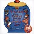 小貝比的家*WHO STOLE THE COOKIES FROM THE COOKIE JAR /單JYCD/3-10歲