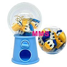 日本直送 迪士尼 Disney 唐老鴨 Donald Duck 迷你 橡皮擦 擦膠 扭蛋機