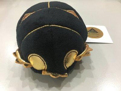 現貨 [日本空運]大英博物館紀念品 埃及神話 聖甲蟲 布偶 娃娃