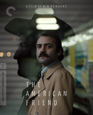 迷俱樂部|美國朋友 [藍光BD] 美國CC標準收藏 The American Friend 坎城影展 Criterion