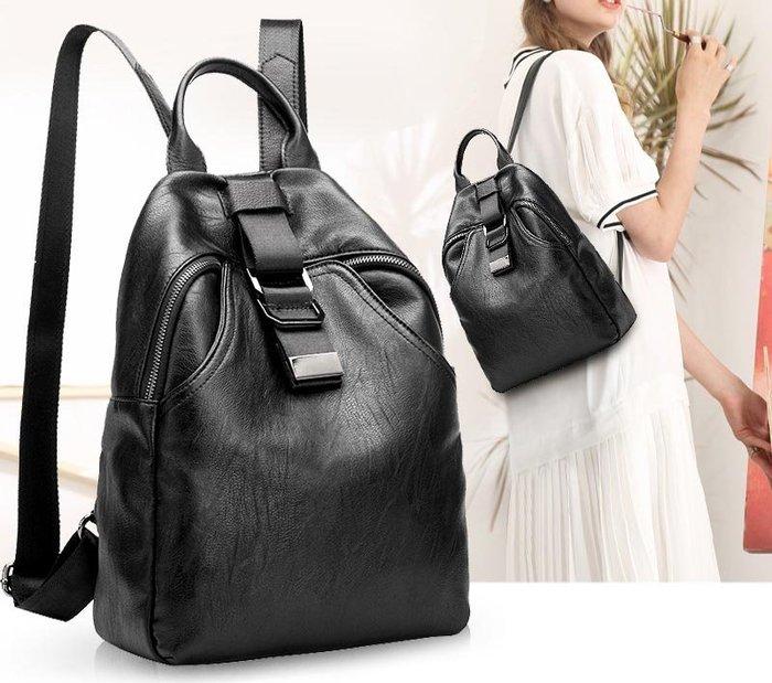後背包  書包 側背包 手提包 女用後背包推薦 韓版名星背包 DL F9077【FQ包包】