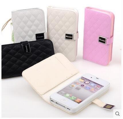 iphone4s手機套 蘋果4s 皮套iphone4手機殼 新款 AS#905