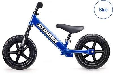 (八幡宿)美國 Strider滑步車  平衡車 學步車 Push Bike  louis garneau