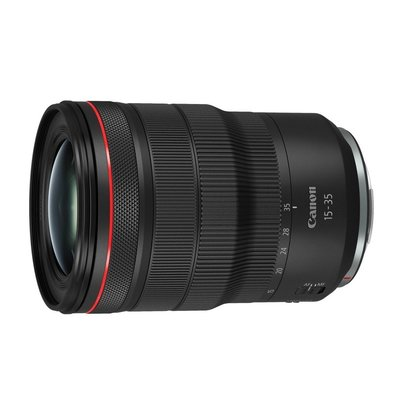 Canon RF 15-35mm F2.8L IS USM 平行輸入 晶豪泰