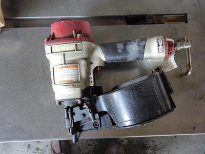 [二手貨] 鐵釘釘台 氣動釘槍(CN55)