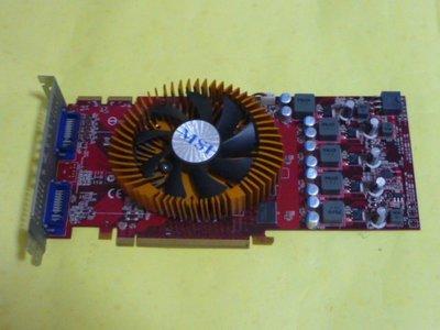 微星PCI-E介面 顯示卡 MS-V153 — 300元