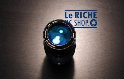 Nikon AI Nikkor 80-200mm F4.5 手動變焦鏡頭