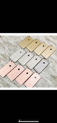 ⛳️CP值超高!便宜實用!二手機 台灣版iphone6s plus 64GB(5.5吋)