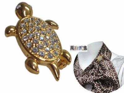 [萬商雲集] 母親節精選優質商品 蘇聯鑽石長壽龜 胸針 別針