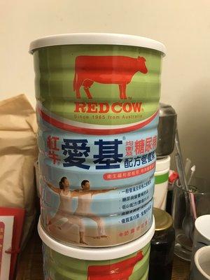 紅牛 愛基 均衡糖尿病配方營養素 900g