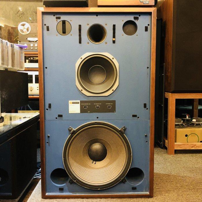 美國 JBL 4343B 喇叭 客人託售 二手美品