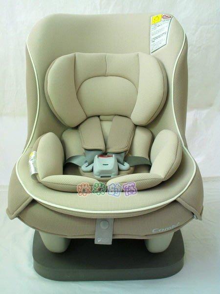 @米米的窩@專業玩具租賃 COMBI Coccoro 輕穩型汽車座椅 汽車安全座椅 [出租]