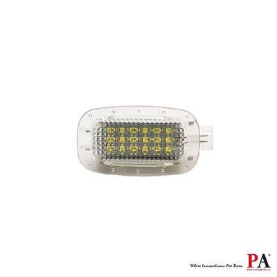 【PA LED】BENZ 賓士 解碼 18晶 LED 手套箱燈 W207 W212 W216 W221 不亮故障燈