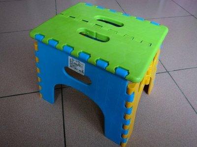 【nike100m】D-82折疊凳 手提 折疊椅 坐凳 板凳 摺疊椅 小椅子 戶外 烤肉 踏青 釣魚 高約23cm