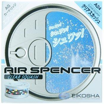 【 shich上大莊】    日本進口   SOFT99 陶瓷擴香罐 - 女強人 CLEAR SQUASH