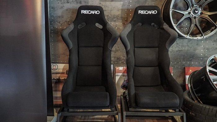 國豐動力 RECARO SPG 賽車椅 桶型 不可調 價格為單價 含配件 L板 滑槽 BMW F30 F80 F82 F31 F20 配件 歡迎洽詢 現貨供應