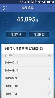 華航哩程 華航里程 中華航空 升等 商務艙 機票 兌換券